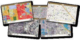 Maps- St. Louis County Minnesota