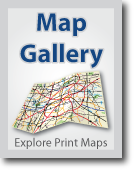 Map Gallery -  St. Louis County