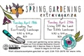 Extension Office offering two spring gardening programs