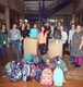 Youth in Action students donate backpacks and supplies for children in foster care