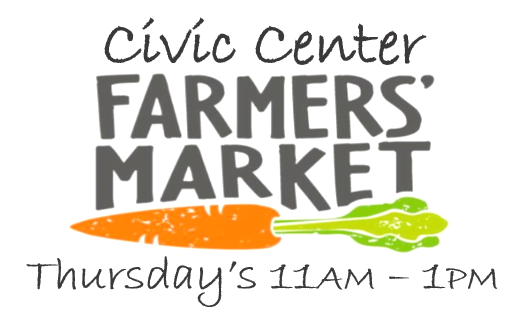 Civic Center Farmers' Market