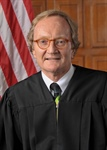 Portrait of Judge Donovan Frank to be unveiled at Courthouse in Virginia