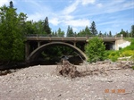 Public meeting set regarding bridge reconstruction project over French River
