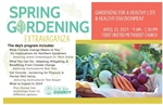 Gardening for a Healthier Life and Environment