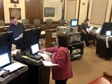 Auditor's Office reminds voters of rules of upcoming Presidential Primary Election