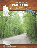 Pre-orders encouraged for county Plat Book, to be printed this fall