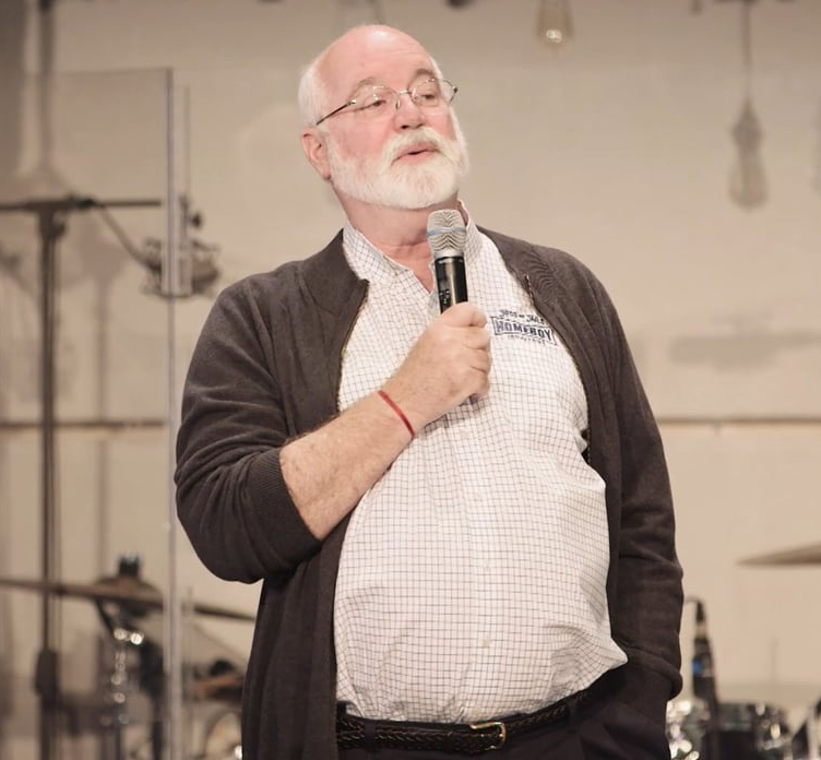 Father Gregory Boyle