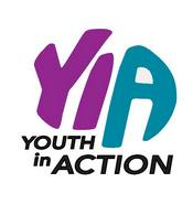 Youth in Action Logo