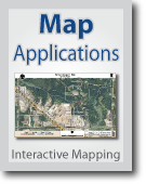 Map Applications- St. Louis County