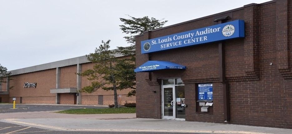 Auditor Mall Service Center