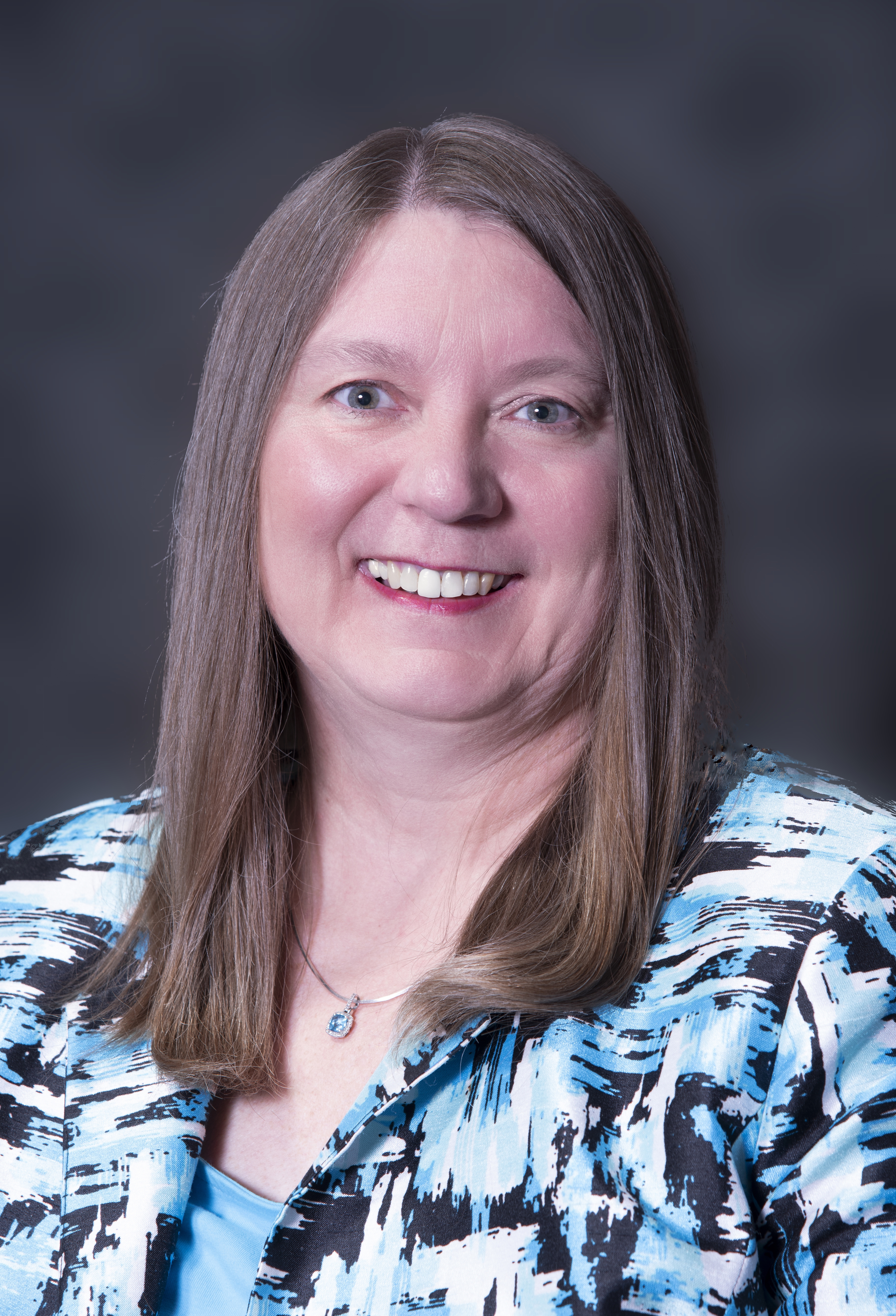 Nancy Nilsen, County Auditor
