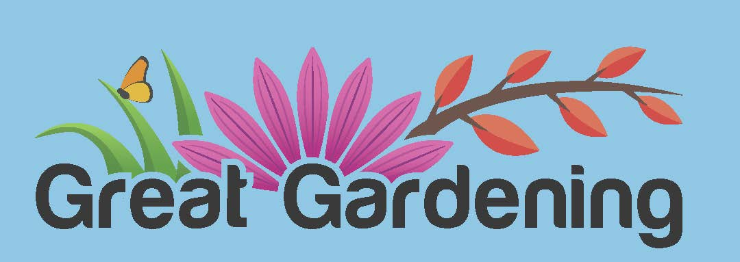 Great Gardening Logo