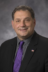 Commissioner Mike Jugovich